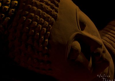 buddha-sculpture-sleep-details-portrait