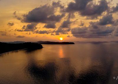 sunset-island-ocean-landscape-aerial