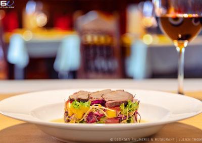 duck-salad-wine-siem-reap